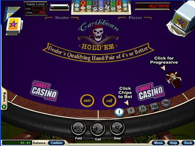 online casinos game with sign up bonus