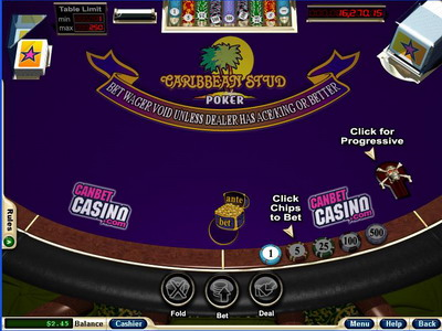 online casino bonus explained