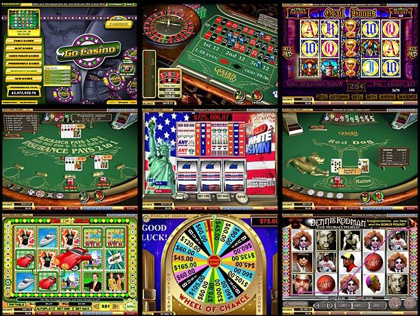 free no deposit bonus casino usa