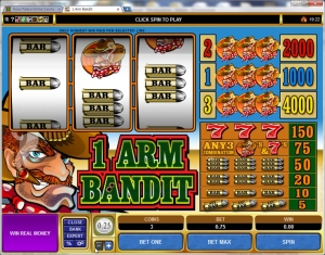 top slot machines to play